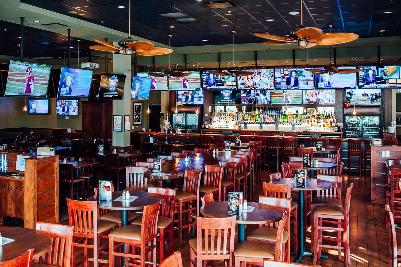 Menjadi Sport Beer Bar Charlotte Favorite, Hickory Tavern Memiliki Pesonanya Tersendiri