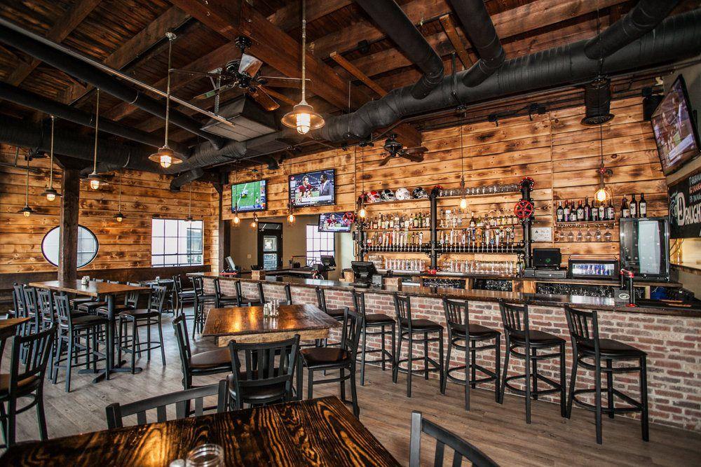 Sport Beer Bar Draught Charlotte