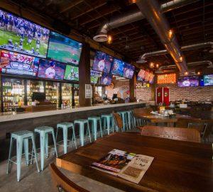 Keunggulan Sport Beer Bar Di Bandingkan Lainnya