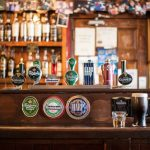 Konsep Pengelolaan Sport Beer Bar Di Charlotte