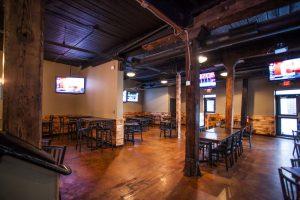 Hal yang bisa dilakukan di Sport Beer Bar draught Charlotte