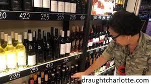 5 Anggur Paling Populer di Sports Bar