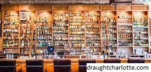 15 Bar Terbaik di Charlotte