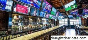 Sports Bar Terbaik di Charlotte