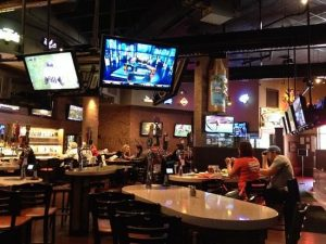 Mengenal Sport Beer Bar yang Fenomenal di Charlotte, USA