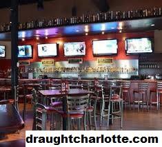 Sport Beer Bar Terfavorit di Draught charlotte di USA