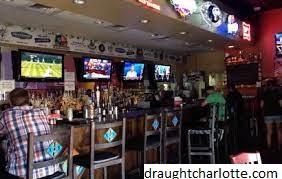 10 Sport Bar Terbaik di Amerika Serikat