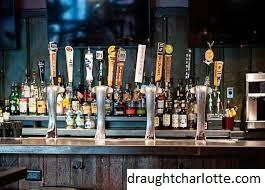 16 Sport Bar Terbaik di DC