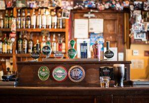 Bar Terbaik Draught Charlotte USA